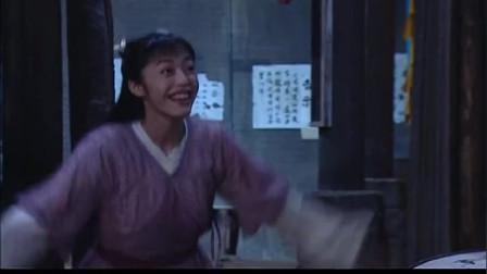 武林外传,小郭:三师兄?追风:狗师妹,老白:哎呀,爆笑