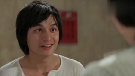 唐人街功夫小子:小伙卖橙汁颇受欢迎,男子很感兴趣,还想送他表