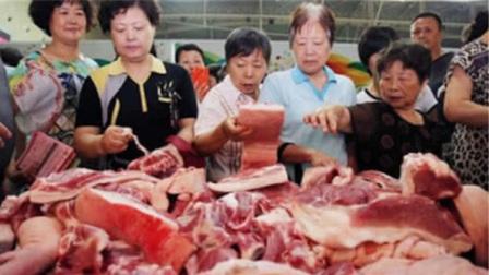 海南的猪肉多少钱一斤?看完这价格后,或许你会诧异!