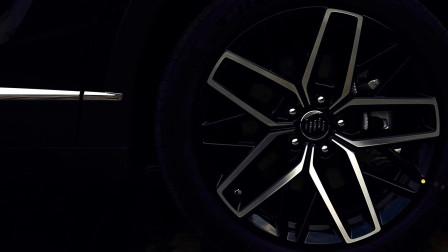 选装前摄像头天窗 威马EX6 Plus量产车型预告图