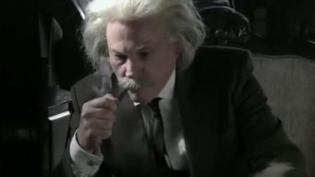 这个问题,连爱因斯坦都回答不出来,你们知道怎么回答吗?