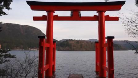 东京大范围延时摄影 不愧是日本第一大城市