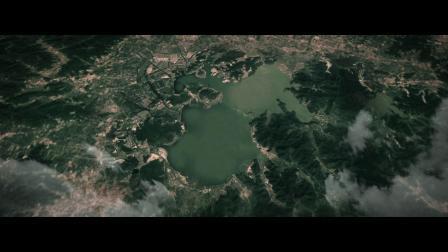 东钱湖规划宣传片 2018