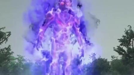 奥特曼:银河能和黑暗扎基匹敌?这是认真的吗