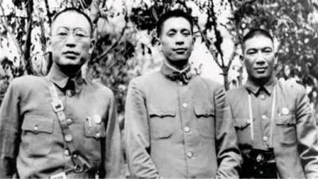 """此人绰号""""飞将军"""",与日军一开战就逃跑,儿子却成大明星"""