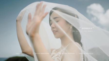 NORENE&TERRY巴厘岛婚礼MV