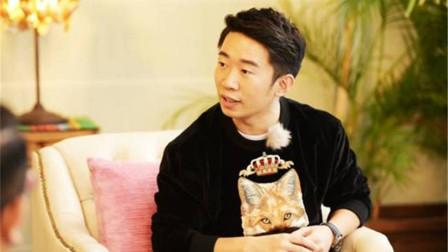 杨迪发文否认有小号 因和粉丝互动被疑私下磕CP
