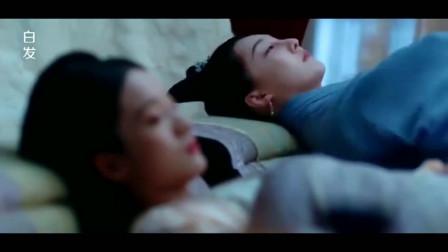 侍女每晚都和公主睡在一起,谁知睡着后,侍女揭开面具竟然是男的