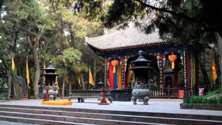 中国最不能碰的墓,曾有盗墓贼还没下手,就被悬赏20万两黄金追杀