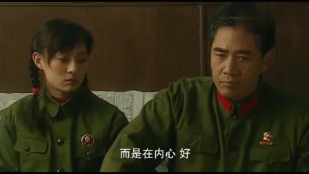 血色浪漫:钟跃民去见岳父岳母,军事天赋尽展,这脑子真好使!