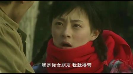 血色浪漫:北京顽主齐聚,小混蛋单挑数百人,李援朝真是孬种!