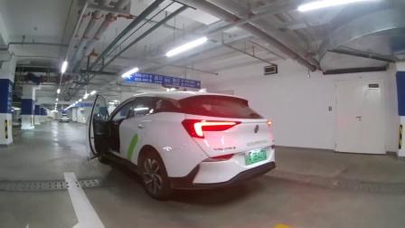 老外试驾别克Velite6, 通用汽车的首款中国电动汽车