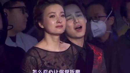 他到底遇到過多少渣女,才能在演唱上如此撕心裂肺,何炅吳昕哭成淚人