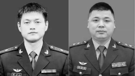 解放军3名飞行员坠机牺牲,曾参加2019国庆飞行表演