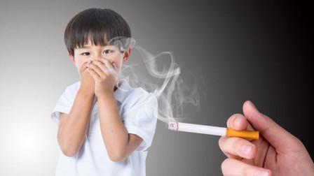 不抽烟也患肺癌?3个危险因素你占了几个?早点躲开肺会感激你