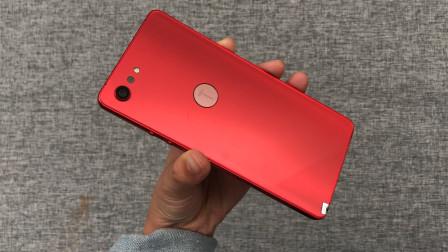 """让罗永浩""""破产""""的一台手机开箱:性价比很高,为啥就是不火呢?"""