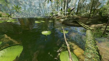 【祥云解说】绿色地狱丨得了失忆症孤身一人在丛林里!发生了什么?