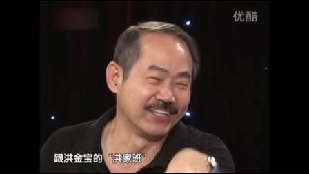 """""""七小福""""李小龙御用替身元华"""