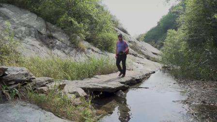 水泉溪风景区一日游