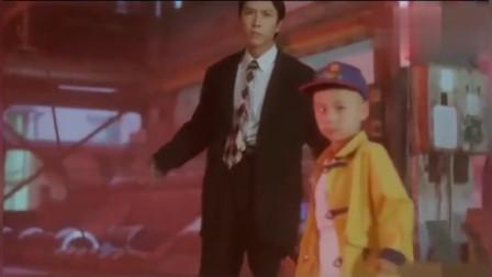 小龙怼甄子丹:你有没有搞错,我是小孩子,怎么可以打六个!结果打脸了