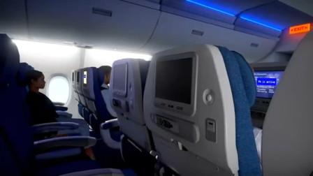《乘飞机模拟器》上架Steam 整整六小时的航空之旅