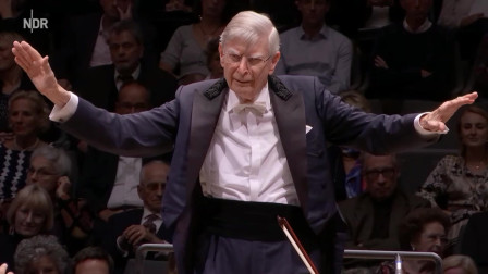 Herbert Blomstedt - Anton Bruckner: Symphony No. 6 in A major|NDR