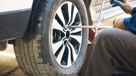换下来的旧轮胎怎样处理最好?有人回收吗?原来猫腻真不少