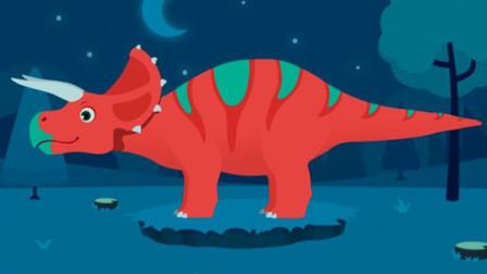 挖掘侏罗纪 恐龙世界大冒险 恐龙大发现 恐龙宝贝的回家之旅 陌上千雨解说