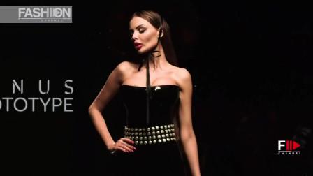 经典T台秀:2020纽约春夏时装周VENUS PROTOTYPE品牌时装秀第三部分