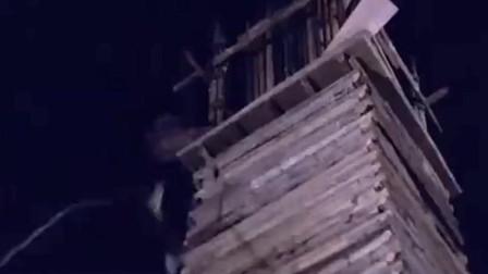 侠士行8, 双战贺西雷终被逃脱, 救雪娘飞刀王暴露身份~