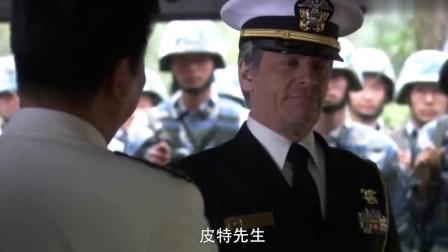 火蓝刀锋:蒋小鱼带队打败野狼队,名声远扬,首长亲自接他回军营