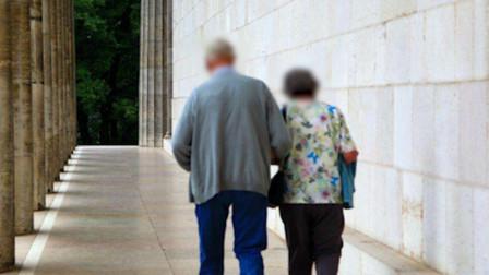 60岁大爷同居初恋情人还赠送大笔财产 妻子怒起诉