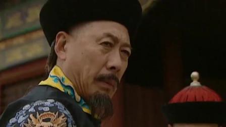 雍正王朝:老十四替八阿哥打抱不平,这是在逼康熙,说出心里话呐
