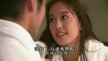 总裁浴室洗澡,灰姑娘直接闯进来,抱着他热情拥吻