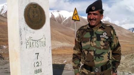 两国交界处立的界碑,费用由哪个国家出?