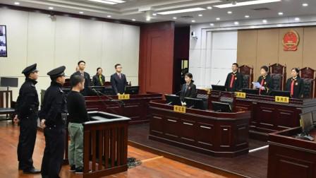 南昌红谷滩杀人案一审宣判:被告获死刑
