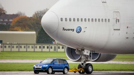 Top10世界上最强大的卡车和SUV,拉飞机什么的都是小意思!