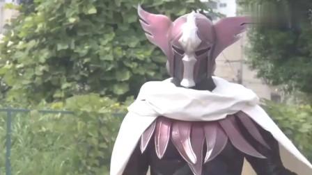 假面骑士:争夺生命的战争开启,被召唤的异界骑士归来