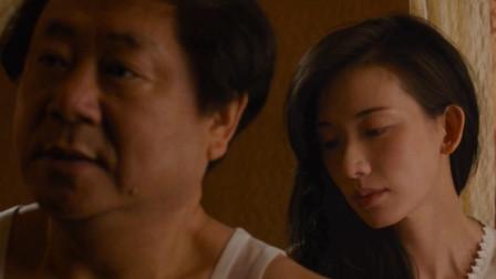 林志玲本色出演的一部电影,不用替身,牺牲太大了