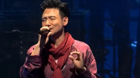 歌神演唱李宗盛绝世经典,一首《当爱已成往事》,一开口心都在颤抖