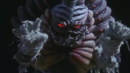 同样对战恶鬼系怪兽,雷欧比戴拿战斗起来更燃!