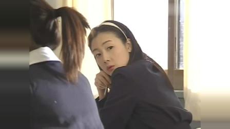 冬季恋歌:俊尚转学到惟珍的学校,绝对的回忆满满!