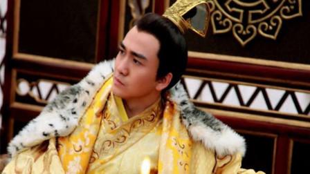 这位皇帝装傻充愣,23岁突变聪明,上位后却暴露真实面目