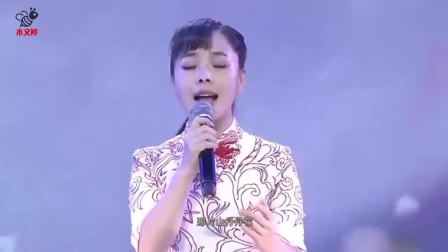 王二妮演唱的歌,一首《月是故乡明》,唱出了思乡情,回家过年!