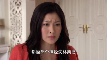 回家的诱惑:艾莉嫁入豪门,正准备和世贤恩爱,宝莲进来了