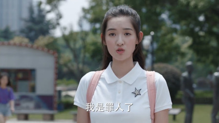 少年派:学霸过生日邓小琪一个举动,暴露渣女本性,妙妙看清她了
