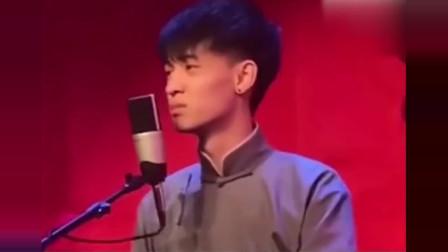 德云社:秦霄贤的搞笑日常,一个帅气却很二的相声演员