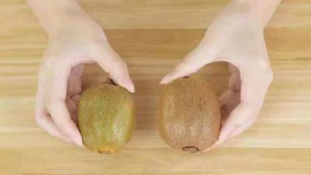 """买猕猴桃,挑""""绿的""""还是挑""""黄的"""",多亏果农提醒,好方法实用"""