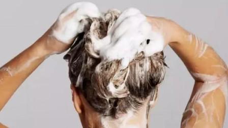 洗头时多一步,头发一个星期不油也不痒,太神奇了