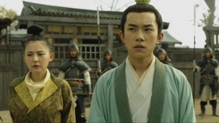 十二时辰:易烊千玺演技大爆发,这段稳如泰山,导演跪服:大佬!
